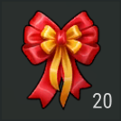 Big Bow icon
