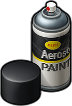 Black Paint icon