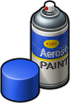 Blue Paint icon
