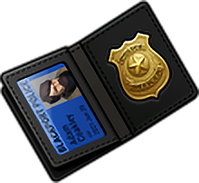 Captain Card icon