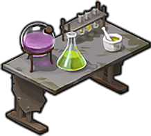 Chemistry Station icon