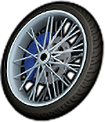 Chopper Wheel icon