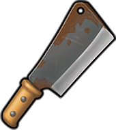 Cleaver icon
