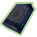 Ghor's Tome icon