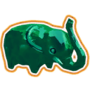Jade Elephant icon