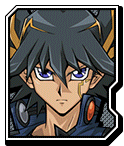 Yusei Fudo icon
