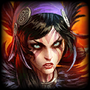 The Morrigan icon