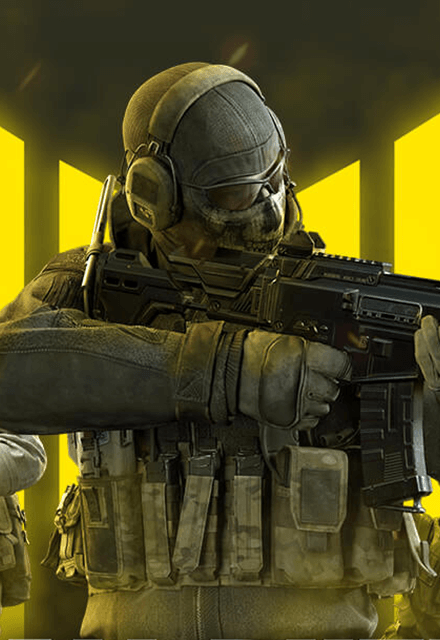 Call Of Duty Mobile cover icon