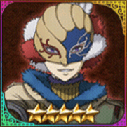 William Vengeance icon