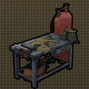 Work Bench icon