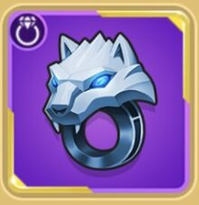 Wolf Ring icon