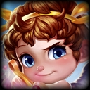 Cupid icon