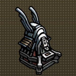 Foundry Furnace icon