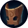 Wooden Mask icon
