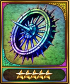 Judgement Wheel icon
