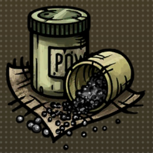 Powder icon