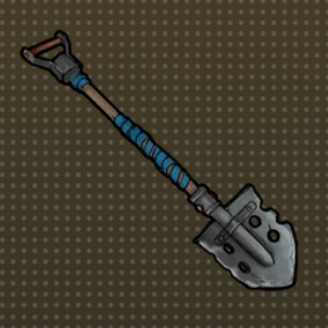 Army Shovel icon