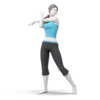 Wii Fit Trainer icon