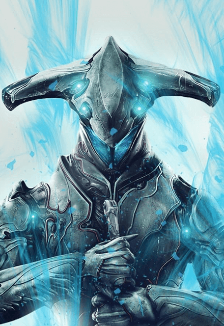 Warframe cover icon