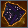 Primordial Cube icon