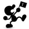 Mr Game & Watch icon