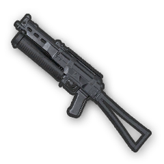 PP 19 Bizon icon