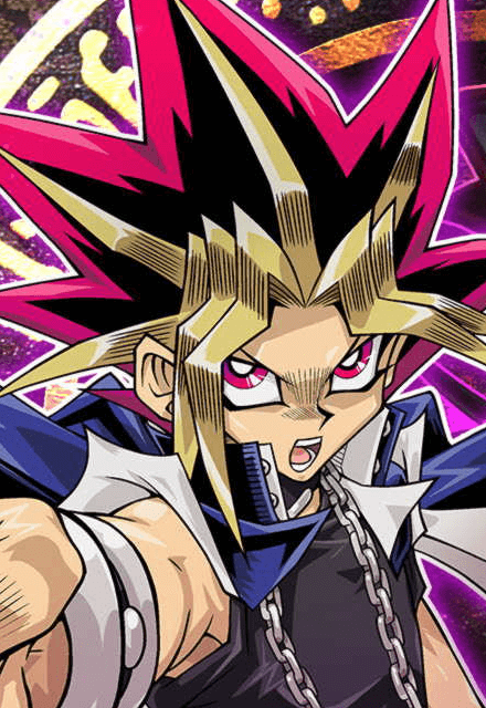 Yu Gi Oh Duel Links cover icon