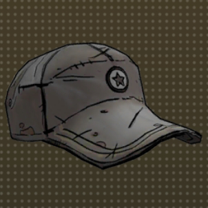 Simple Hat icon