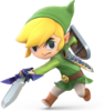 Toon Link icon