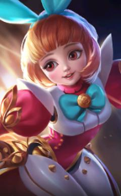 Angela icon